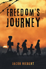 Front cover of Freedom's Journey