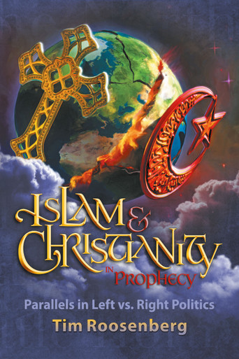 Front cover of Islam and Christianity in Prophecy