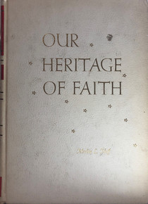 Our Heritage of Faith--2/3 / Neff, Merlin L / (HB/1962-1962/B/USED)
