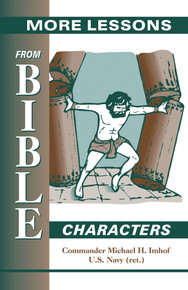 More Lessons from Bible Characters / Imhof, Michael / Paperback / LSI