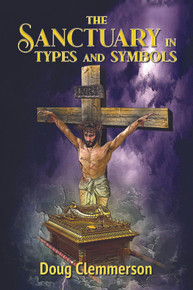Sanctuary in Types and Symbols, The / Clemmerson, Doug / Paperback / LSI