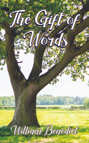 Gift of Words, The  / Benedict, William / Paperback / LSI