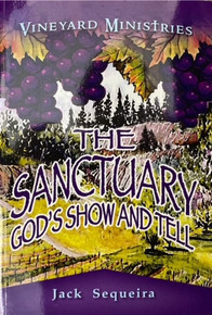 Sanctuary God's Show and Tell, The / Sequeira, Jack / (PB/2006-2006/B+/USED)