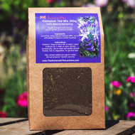 Lou's Poo Compost Tea Mix  FERTILISER 350g