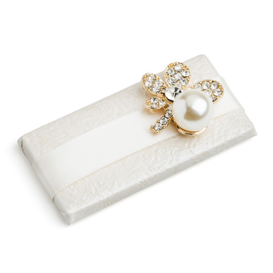 Decorated Chocolate Bar Pearl Embellishment