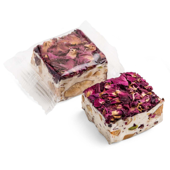 Nougat-Honey Rose