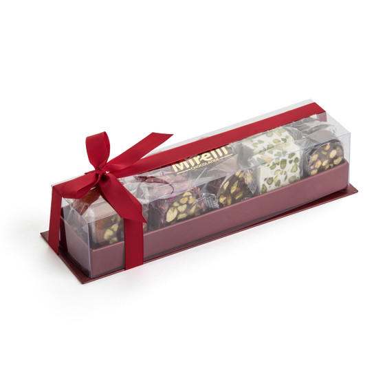 Assorted Delights and Chocolate Treats Gift Box