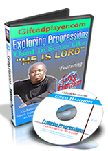 """Exploring Progressions Used In Songs Like """"He Is Lord"""""""