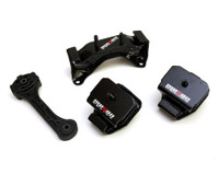 Megan Racing Subaru WRX/STi GC/GD 95-07 6MT Suspension MR-5838 Main Image