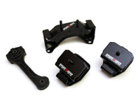 Megan Racing Subaru WRX/STi GC/GD 95-07 Engine Mounts 5MT Suspension MR-5835 Main Image