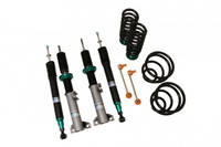 Megan Racing Mercedes Benz 01-05 C-Class Euro Street Coilovers Kit MR-CDK-W203 Main Image