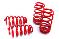 Megan Racing Audi A4 02-05 FWD Lowering Springs MR-LS-A402FW Main Image