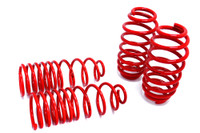 Megan Racing Audi A4 96-01 FWD Lowering Springs MR-LS-A496FW Main Image