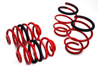 Megan Racing BMW 99-05 E46 99-05 Lowering Springs MR-LS-BE46 Main Image