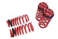 Megan Racing BMW X5 07-13 (w/o Self Leveling) Lowering Springs