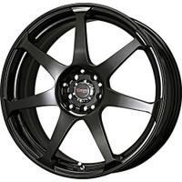 Drag Wheels DR-33 18X7.5 5/105-110 Gloss Black Full rims