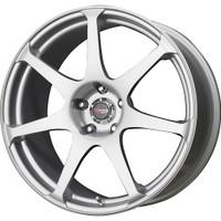 Drag Wheels DR-48 19X9.5 5/120 Silver Full rims