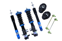 Megan Racing Honda Civic 12-15 Acura ILX 13+ EZII Street Coilovers Kit MR-CDK-HC12-EZII