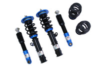 Megan Racing 06-11 Cobalt SS EZII Street Coilovers Kit CDK-CC06-EZII MR-CDK-CC06-EZII