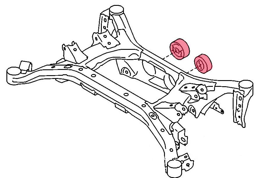 Free Shipping on Megan Racing Scion FR-S/ Subaru BRZ 2013