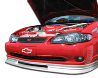 Duraflex 00-05 Chevy Monte Carlo Racer Front Lip Under Spoiler Air Dam
