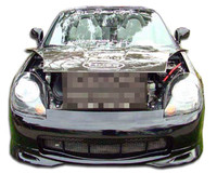 Duraflex 00-02 Toyota MRS TD3000 Front Lip Under Spoiler Air Dam Kit