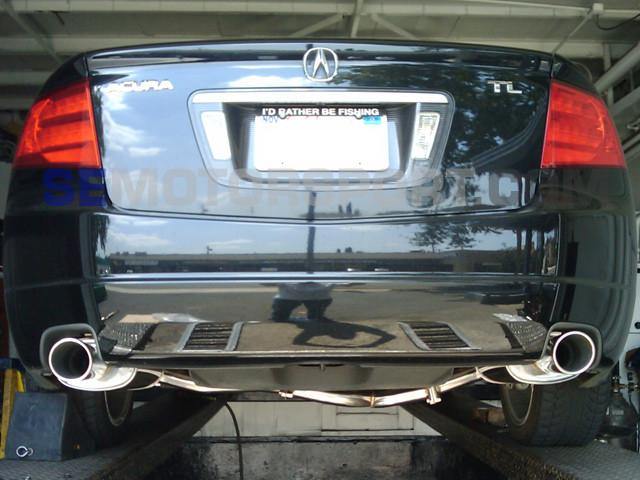 Free Shipping On Tsudo Acura 04