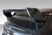 Duraflex 08-11 Subaru Impreza 5DR 08-14 WRX STI 5DR VR-S Spoiler