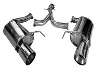 Tsudo Lexus IS250 / IS350 06+ RWD SP2 Catback Exhaust System 22-6364