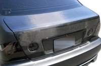 2000-2005 Lexus IS Series IS300 4DR Carbon Creations OEM Trunk