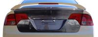 2006-2011 Honda Civic 4DR Carbon Creations OEM Trunk