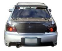 2002-2007 Subaru Impreza WRX STI 4DR Carbon Creations OEM Trunk