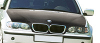 BMW 3 Series OEM Carbon Creations