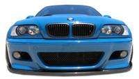 BMW 3 Series HM-S Carbon Creations