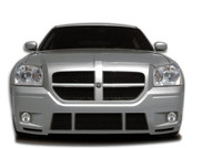 Couture 05-07 Dodge Magnum Luxe Front Bumper Cover