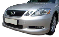 Couture 06-07 Lexus GS-Series J-Spec Front Lip Under Spoiler Air Dam