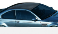 Aero Function 01-06 BMW M3 E46 2DR AF-1 Hard Top Roof CFP