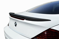 Aero Function 04-10 BMW 6-Series E63 2DR AF-1 Trunk Spoiler CFP