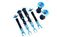 Megan Racing Nissan 350z 03-09 G35 03-07 EZII Street Series Coilover Kit