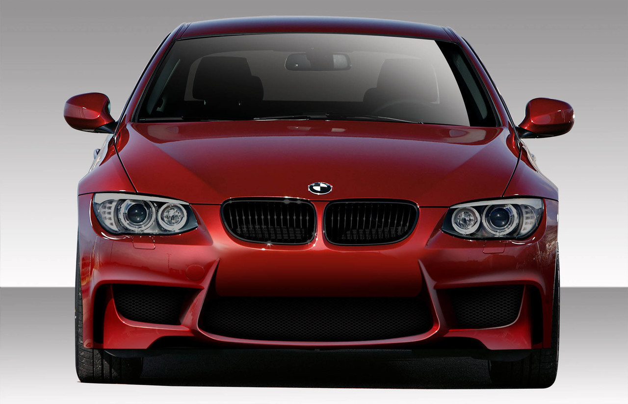 Free Shipping on Duraflex 11-13 BMW E92 E93 Convert. 2DR 1M Front ...