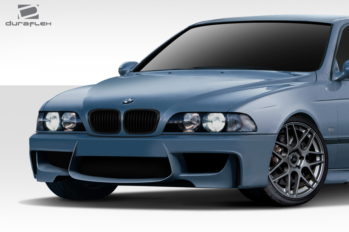 Free Shipping on Duraflex 97-03 BMW 5-Series M5 E39 4DR 1M Look ...