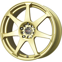 DR-33 in Gold Full Painted