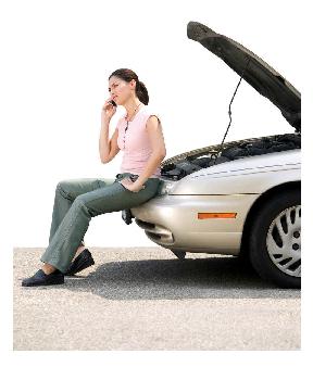 automotive Headphones