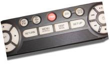 Honda DVD Remote Control