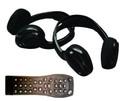 Cadillac Escalade Headphones and DVD Remote Control