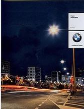 BMW Navigation Disc