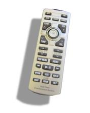 Toyota Land Cruiser DVD Remote control