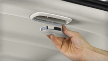 Dodge Chrysler Jeep Portable Rechargeable Trouble LED Flashlight