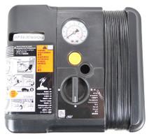 GM Air Compressor, fix a flat