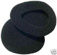 Unwired CS980 foam pads